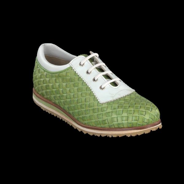 ASTI - green-white